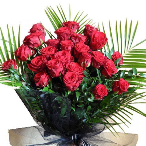 Похоронні квіти