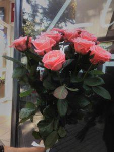 символіка квітів