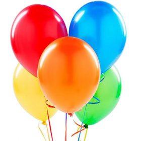 товар 5 повітряних кульок