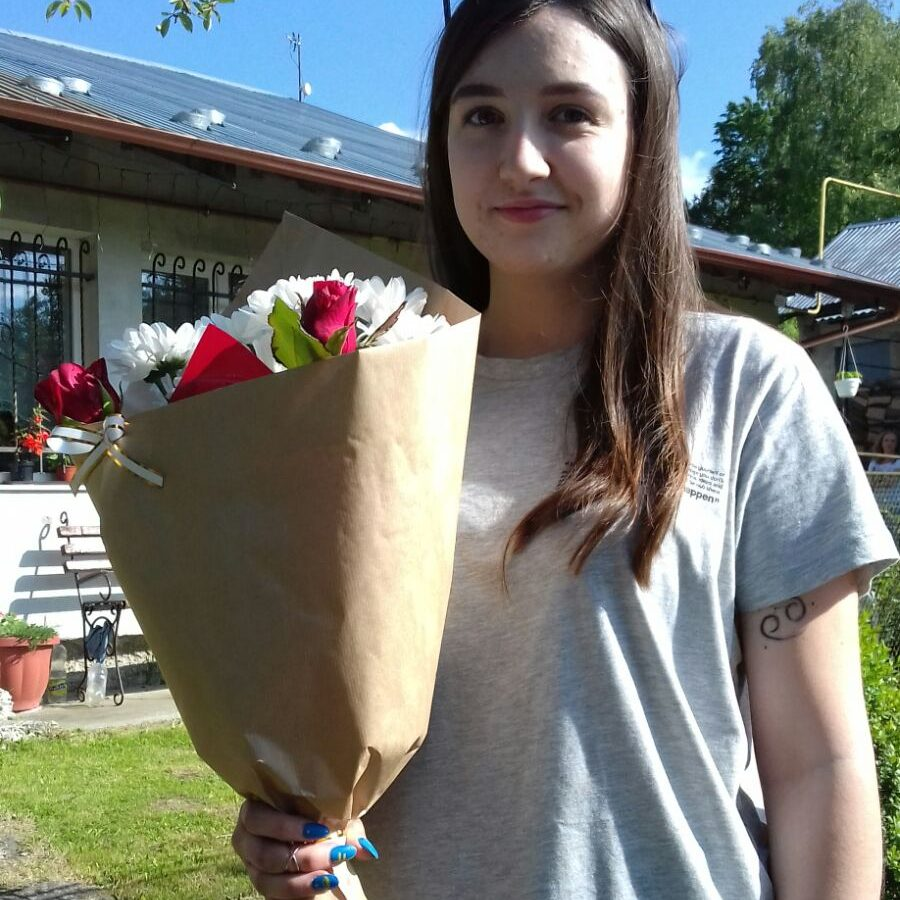 дешеві квіти Львів