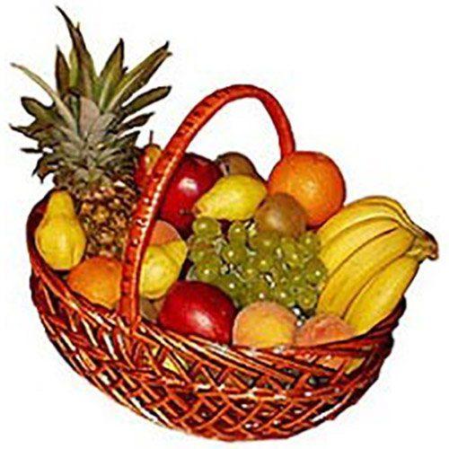 Фото товара Великий кошик фруктів во Львове