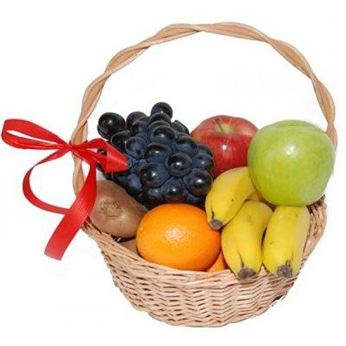 Фото товара Малий кошик фруктів во Львове