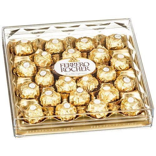 """Фото товара Коробка цукерок """"Ferrero Rocher"""" во Львове"""
