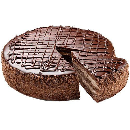 Фото товара Шоколадний торт 900 гр. во Львове