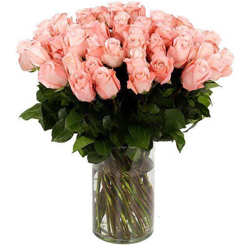 Фото товара Троянда імпортна рожева (поштучно) во Львове